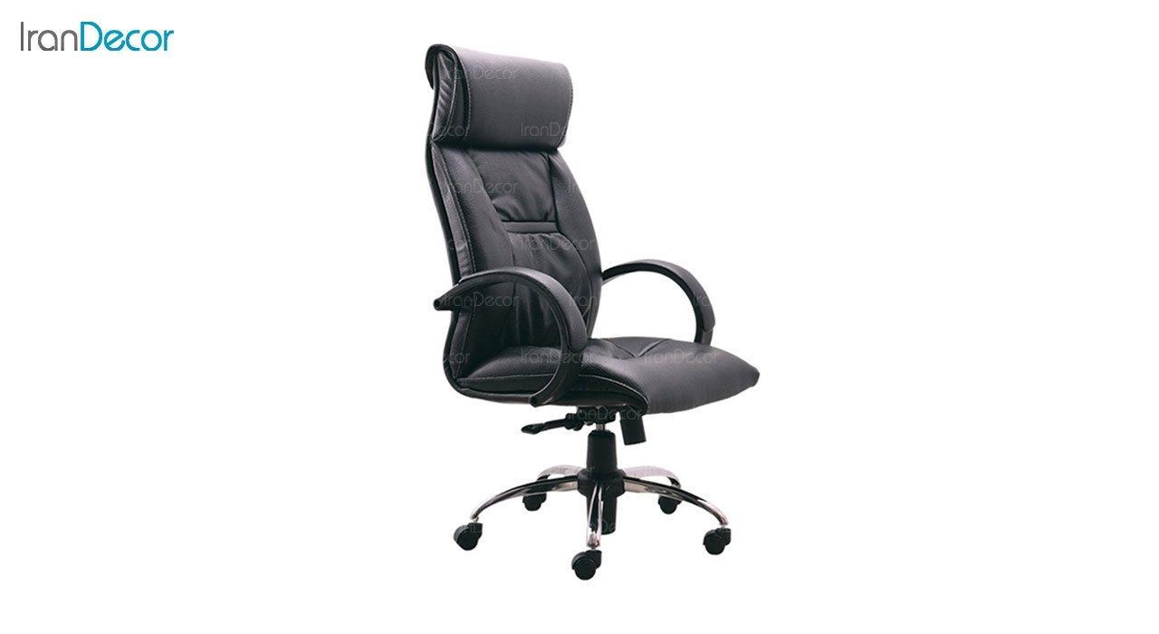 صندلی مدیریتی مدل هانی H31-1 از استیل هامون
