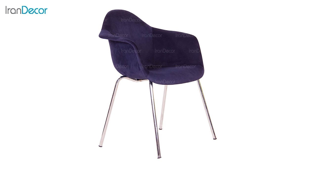 صندلی دسته دار ایمز مدل ایزی ET62 از استیل هامون