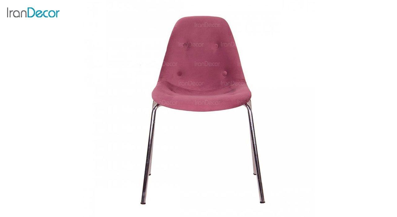 صندلی مدل داووس DAT62 از استیل هامون