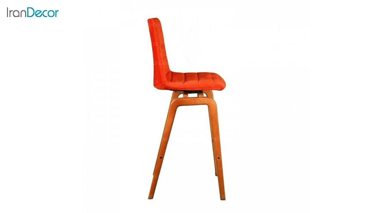 صندلی اپن مدل فونیکس PHW51 از استیل هامون