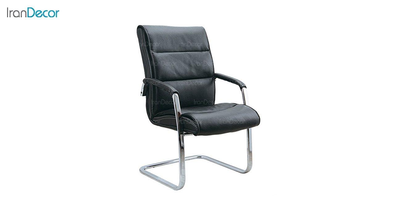 صندلی کنفرانس مدل کیان K61-1 از استیل هامون