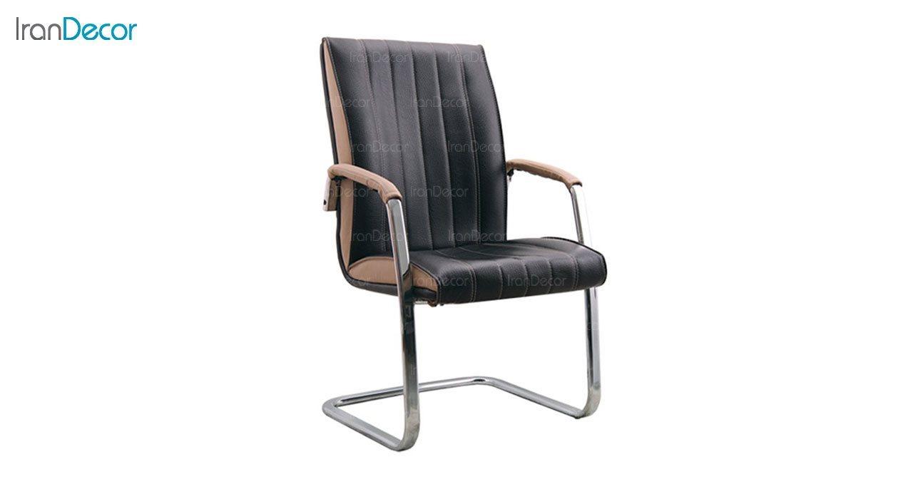 صندلی کنفرانس مدل سریر SR61-1 از استیل هامون