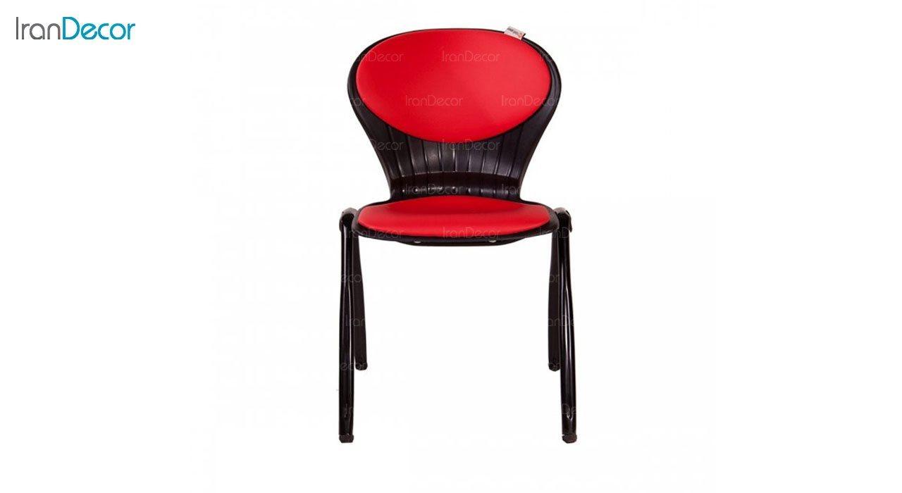 صندلی مدل صدفی S62 از استیل هامون