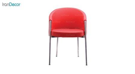 صندلی انتظار مدل رها RA41 از استیل هامون
