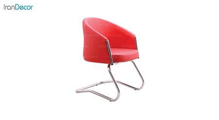 صندلی انتظار مدل رها RA61 از استیل هامون