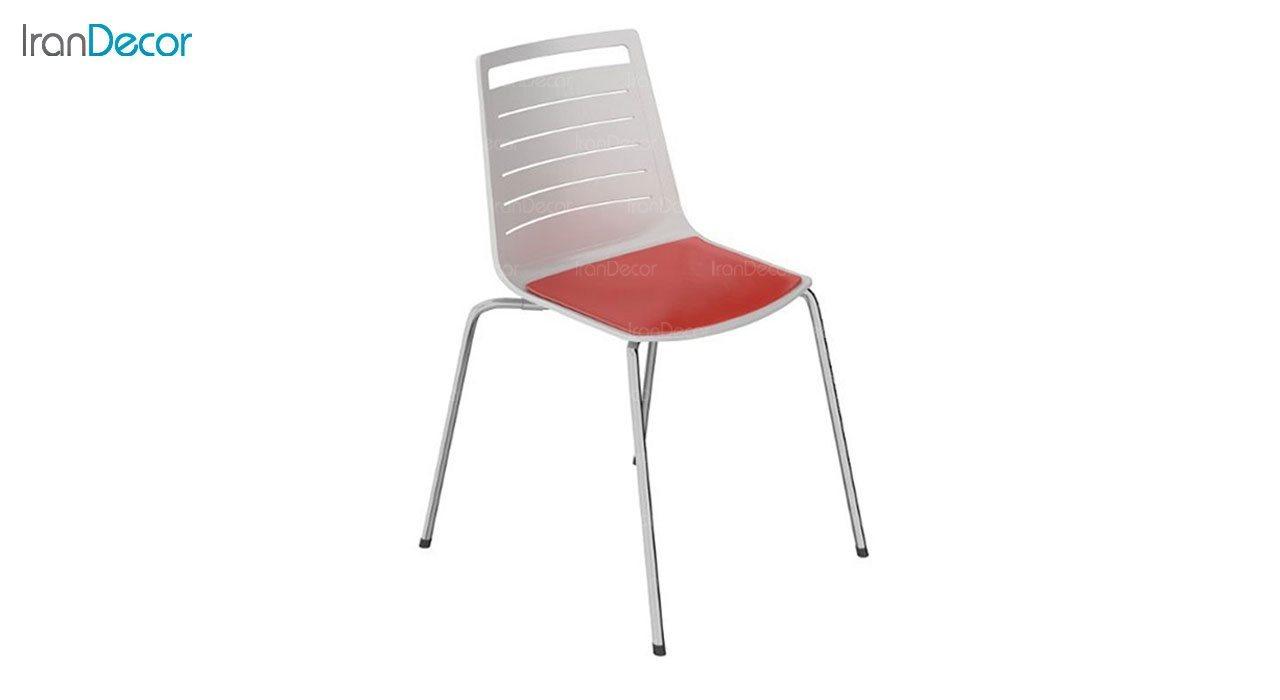 صندلی مدل ناتالی NA62 از استیل هامون