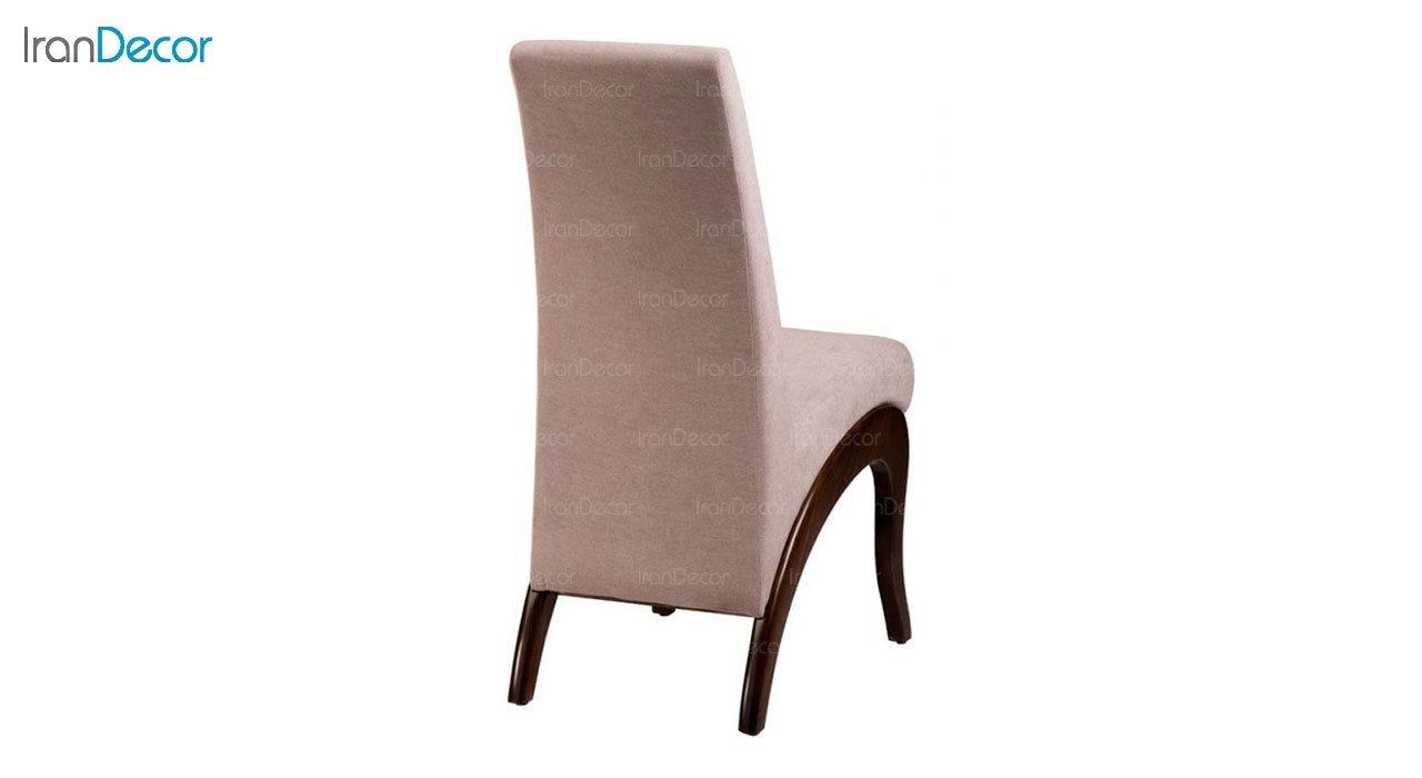 صندلی ناهار خوری مدل بومرنگ از فاما