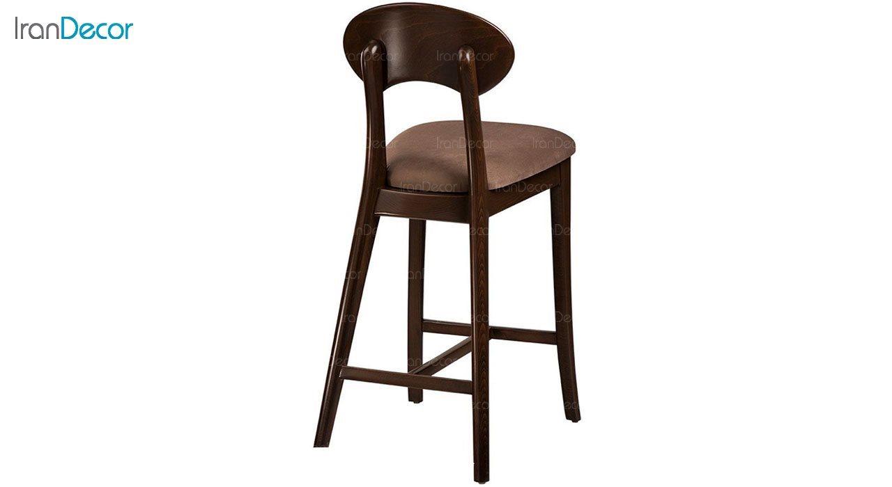 صندلی کانتر مدل پونه از فاما