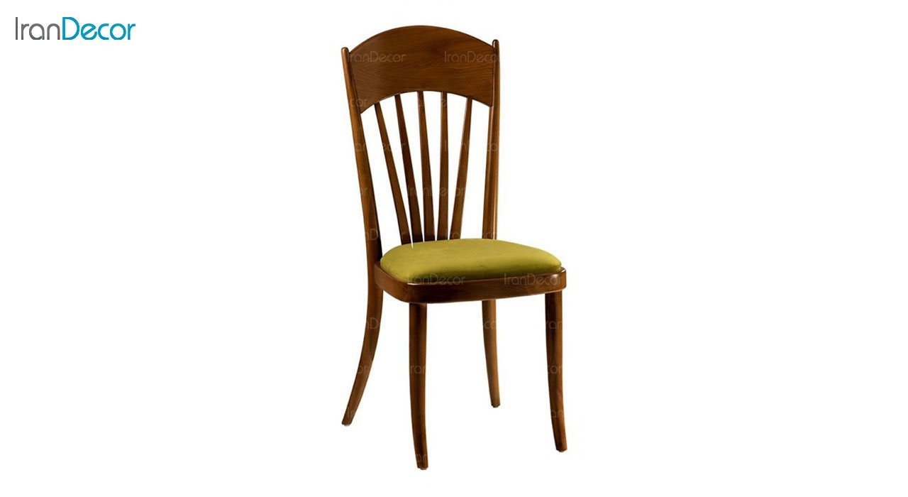 صندلی ناهار خوری مدل نیلوفر از فاما
