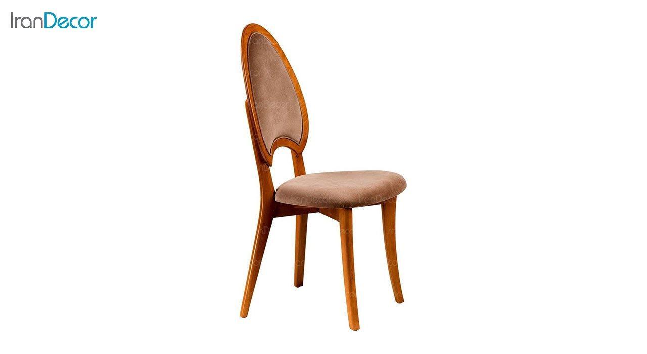 صندلی ناهار خوری مدل رز از فاما
