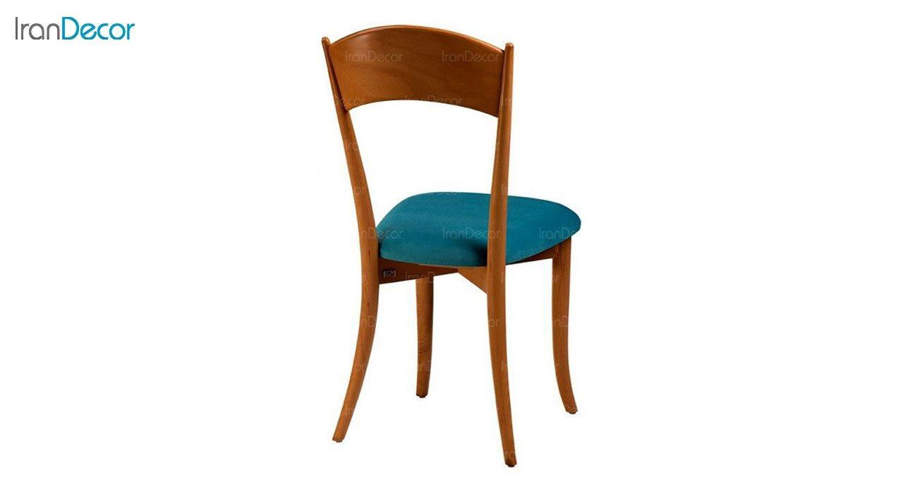 صندلی ناهار خوری مدل صدفی از فاما