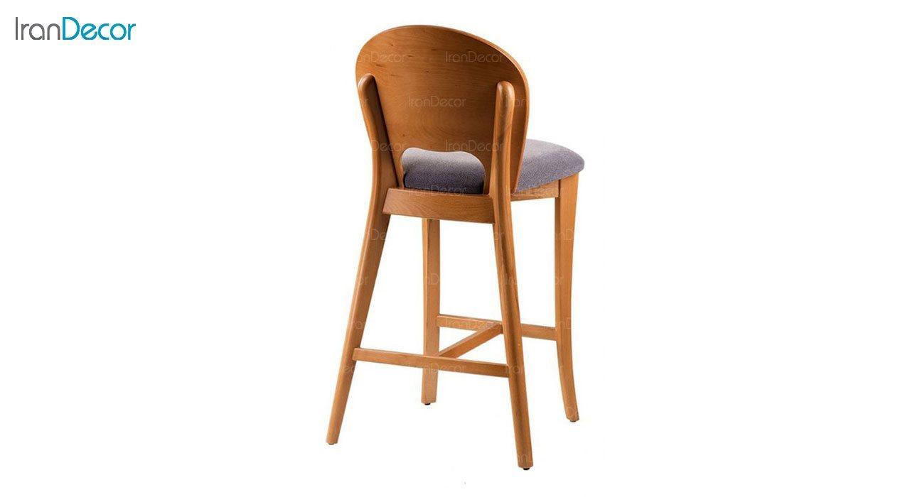 صندلی کانتر مدل ارکیده از فاما