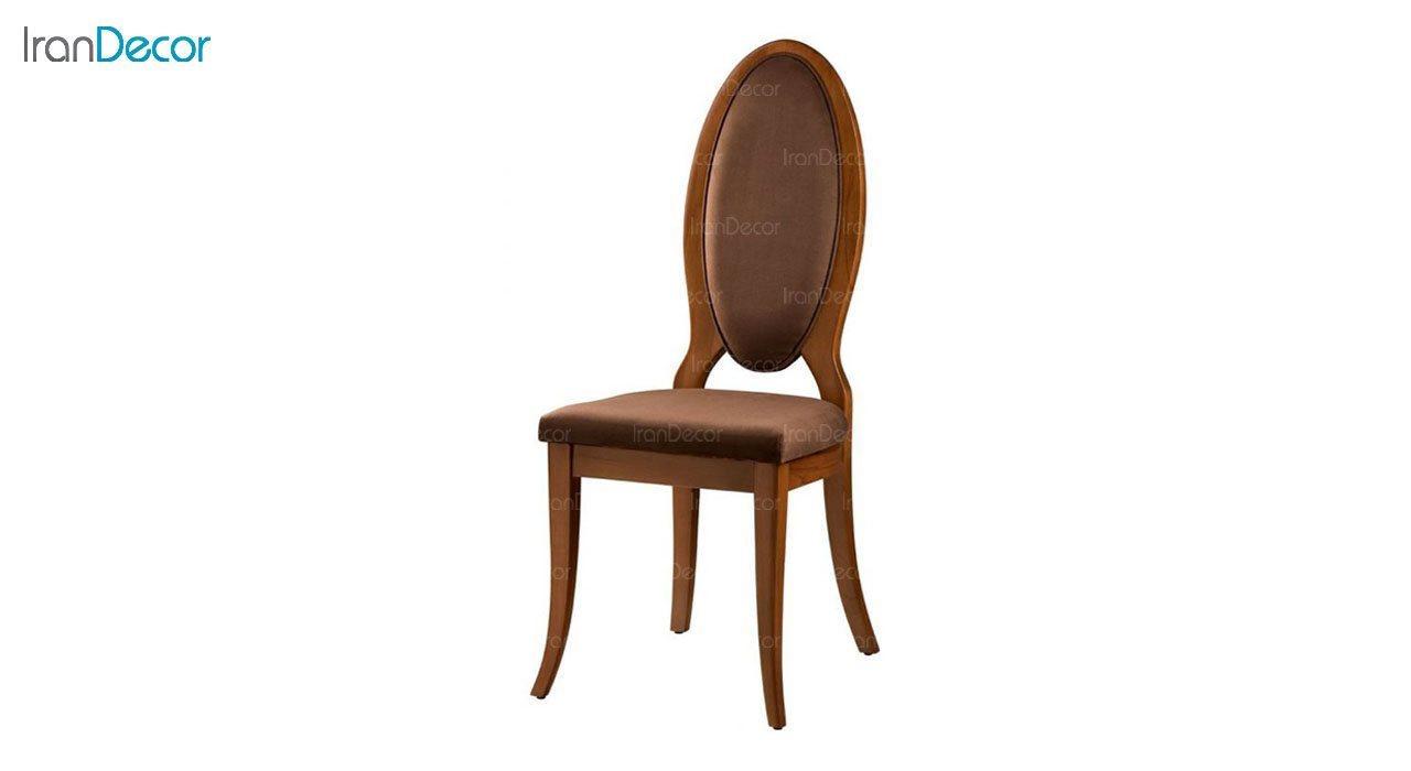 صندلی ناهار خوری مدل لیندا از فاما