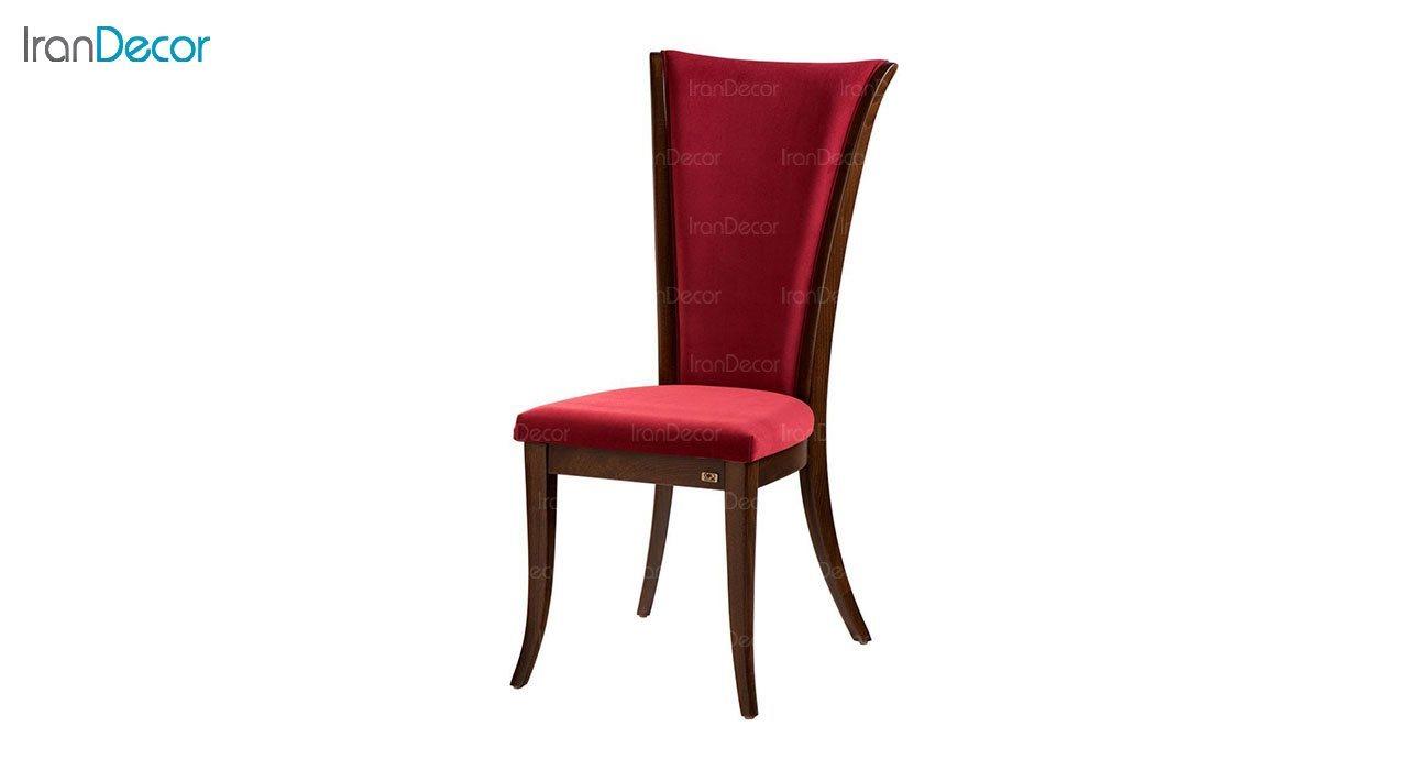 صندلی ناهار خوری مدل نرگس از فاما
