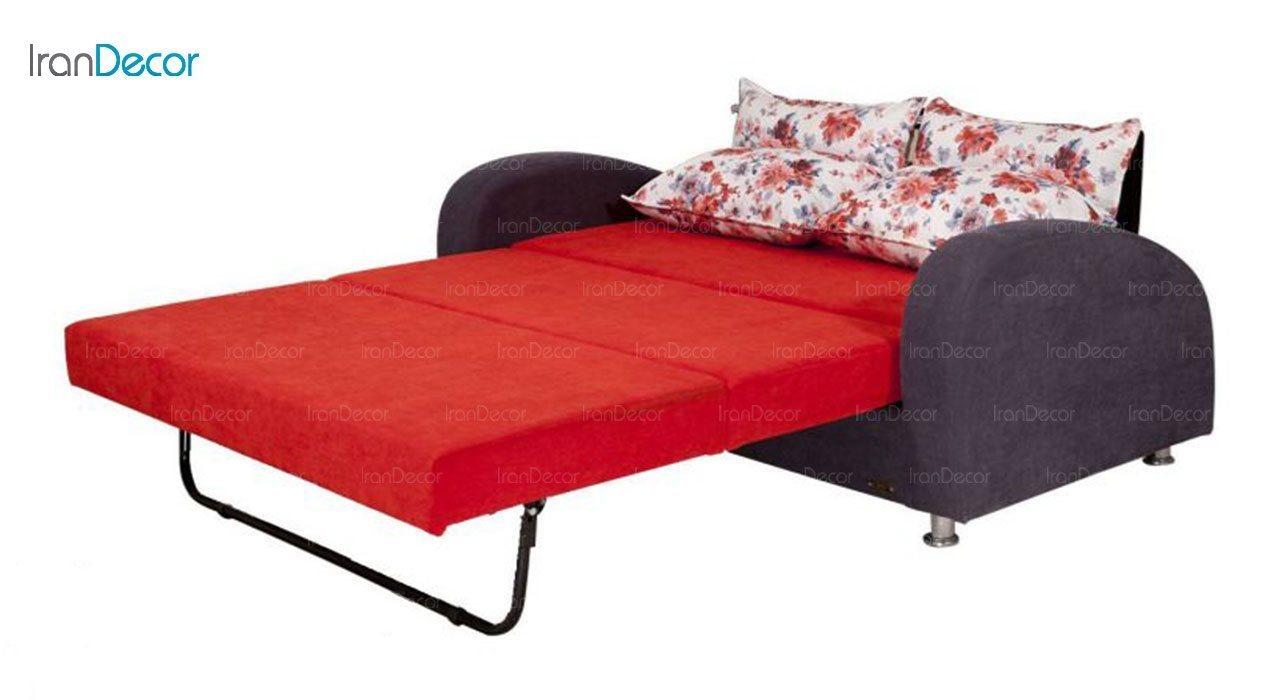 مبل تختخواب شو مدل آلما از مبلمان سیب