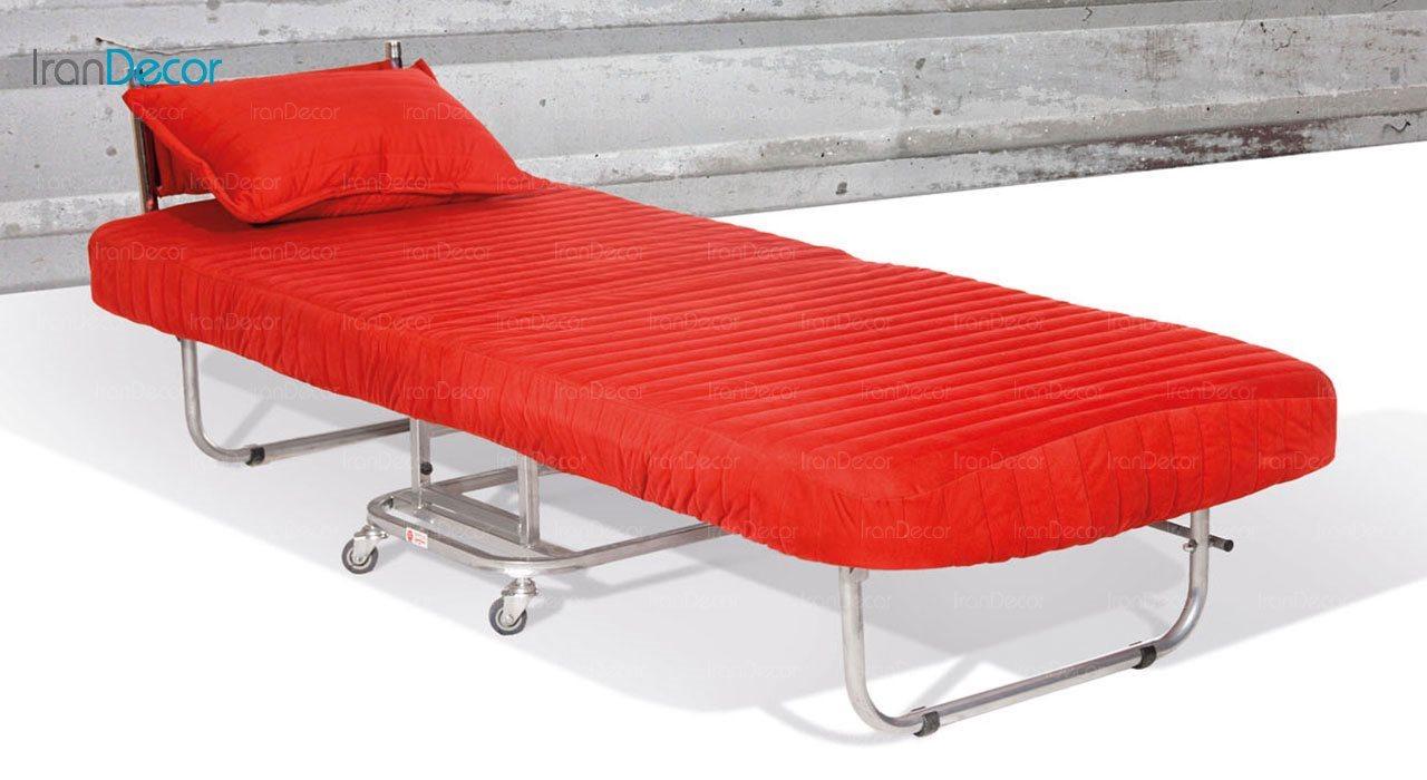 مبل تختخواب شو مدل سوئیت از مبلمان سیب