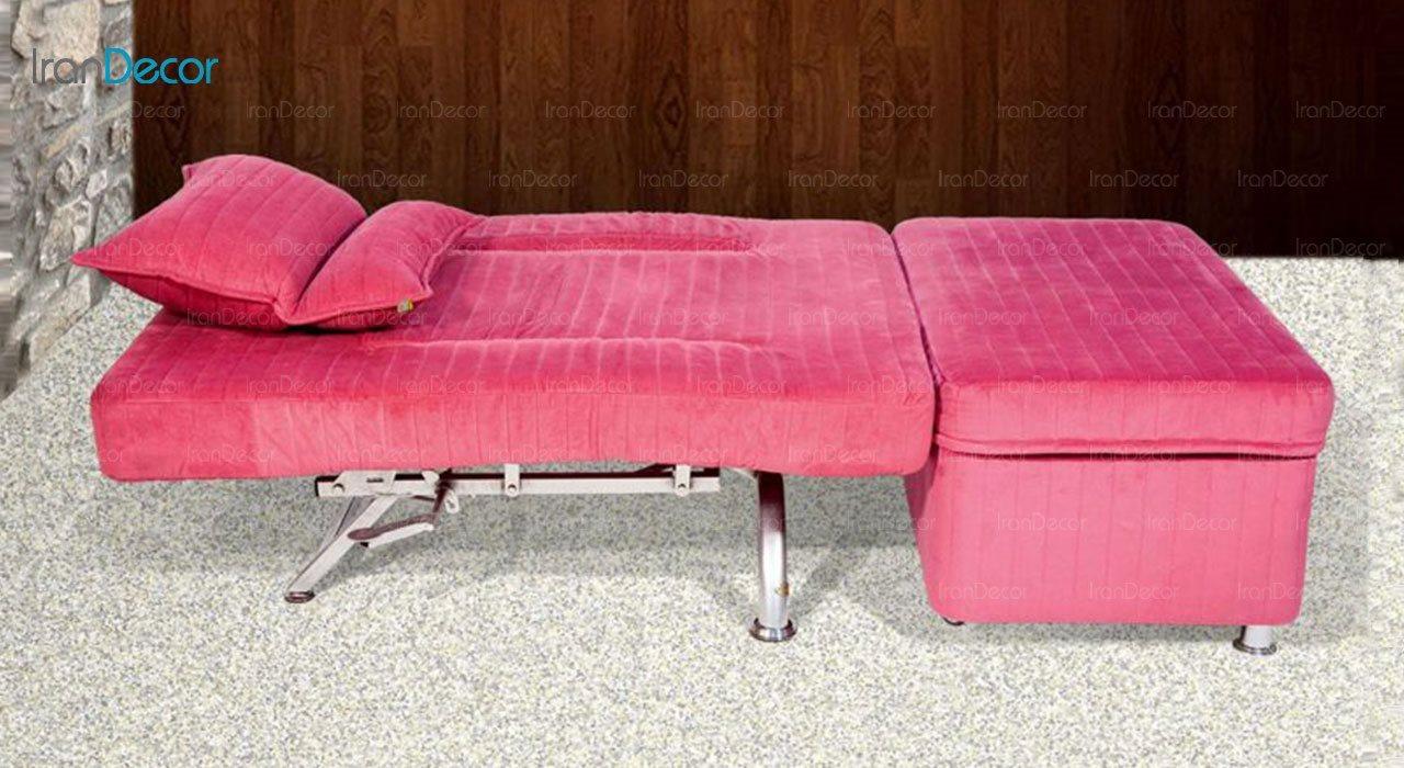 مبل تختخواب شو مدل چیستا از مبلمان سیب
