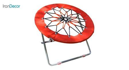 صندلی تاشو مدل بانجی 2 از مبلمان سیب