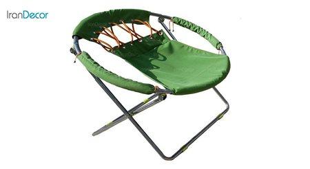 صندلی تاشو مدل بانجی 3 از مبلمان سیب