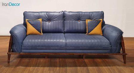 کاناپه راحتی سه نفره مدل لیدیا از ویترا