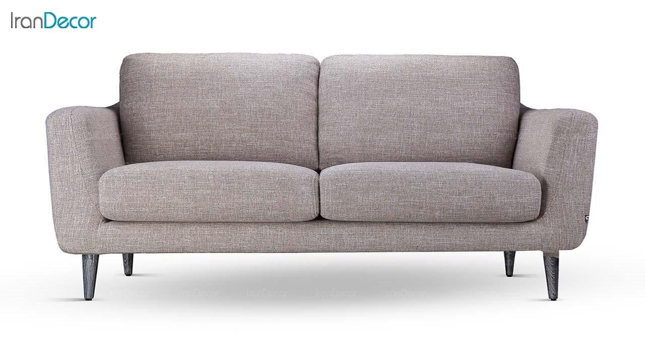 کاناپه راحتی سه نفره تولیکا مدل کیا
