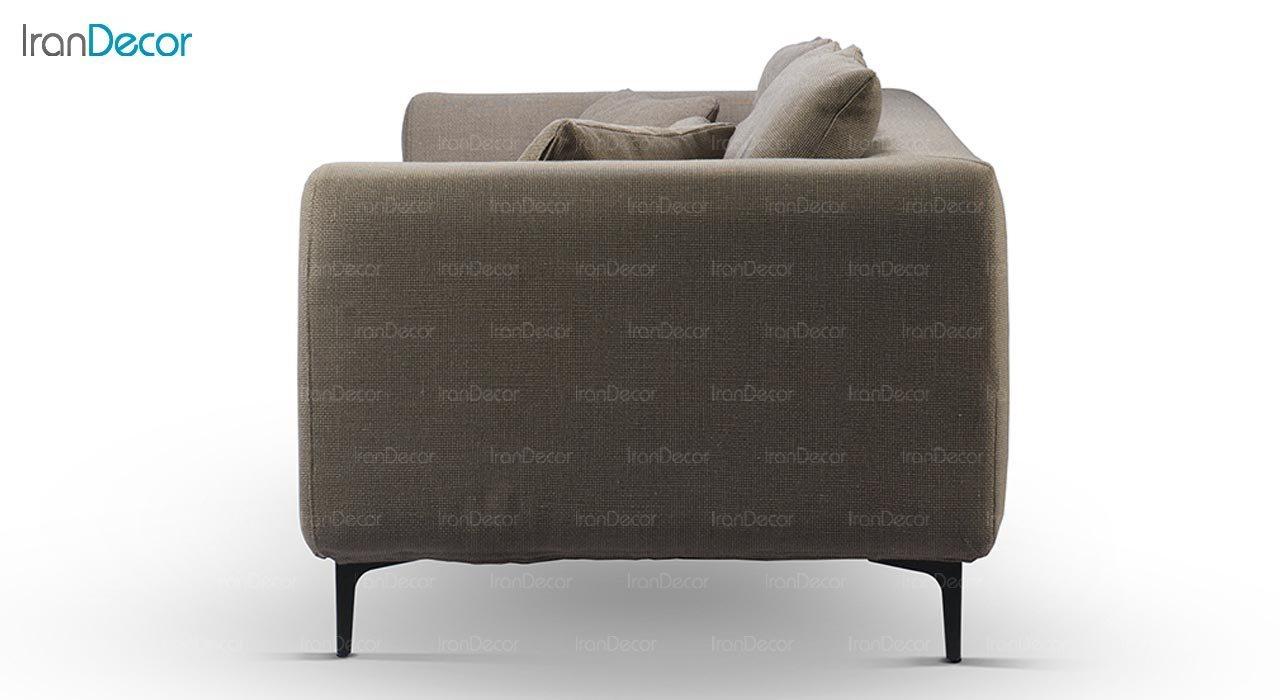 کاناپه راحتی دو نفره تولیکا مدل رونیکا