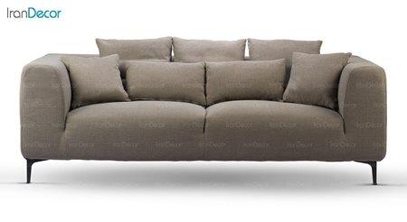 کاناپه راحتی سه نفره تولیکا مدل رونیکا
