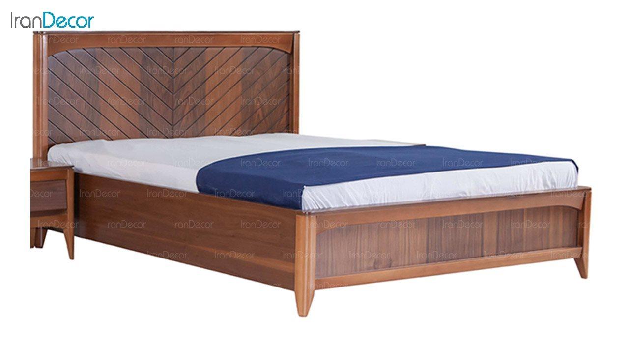 تخت خواب دو نفره بِست مدل کارن