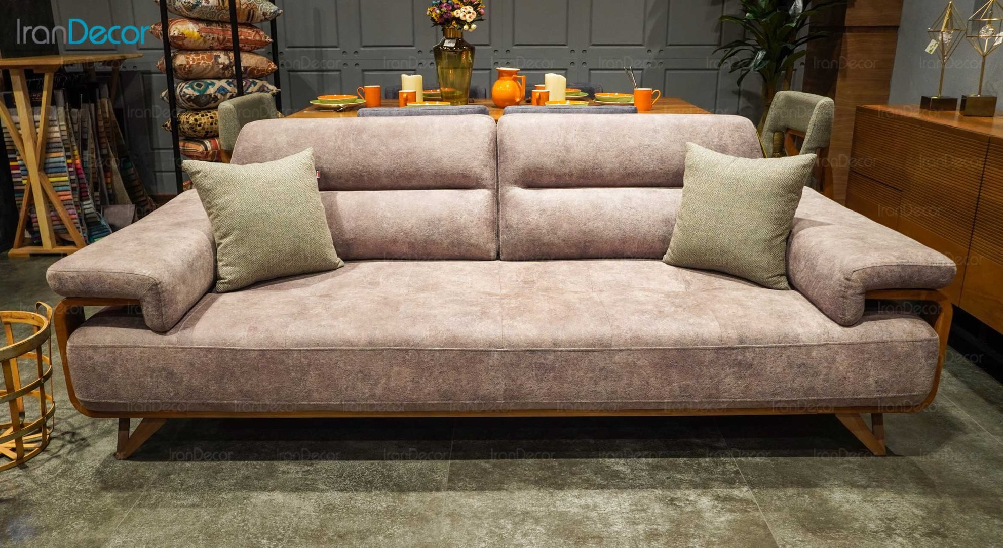 کاناپه-راحتی-سه-نفره-صبوری-مدل-اینجوی