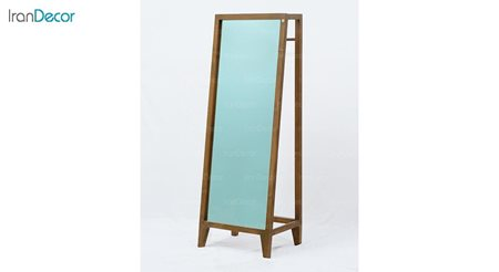 آینه قدی چوبی آرون مدل آداک