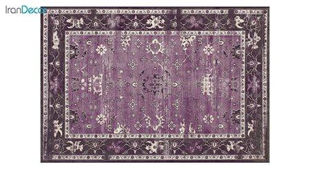 فرش پتینه کرامتیان مدل 597502