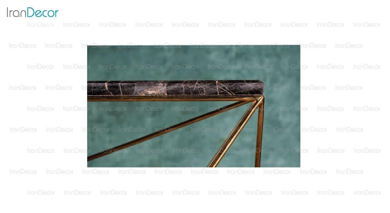 میز جلو مبلی سنگی سان هوم مدل W9091
