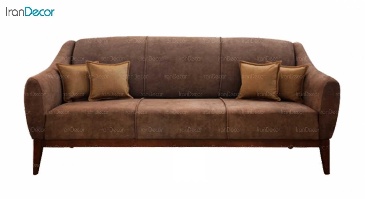 کاناپه راحتی سه نفره ویترا مدل آلفا