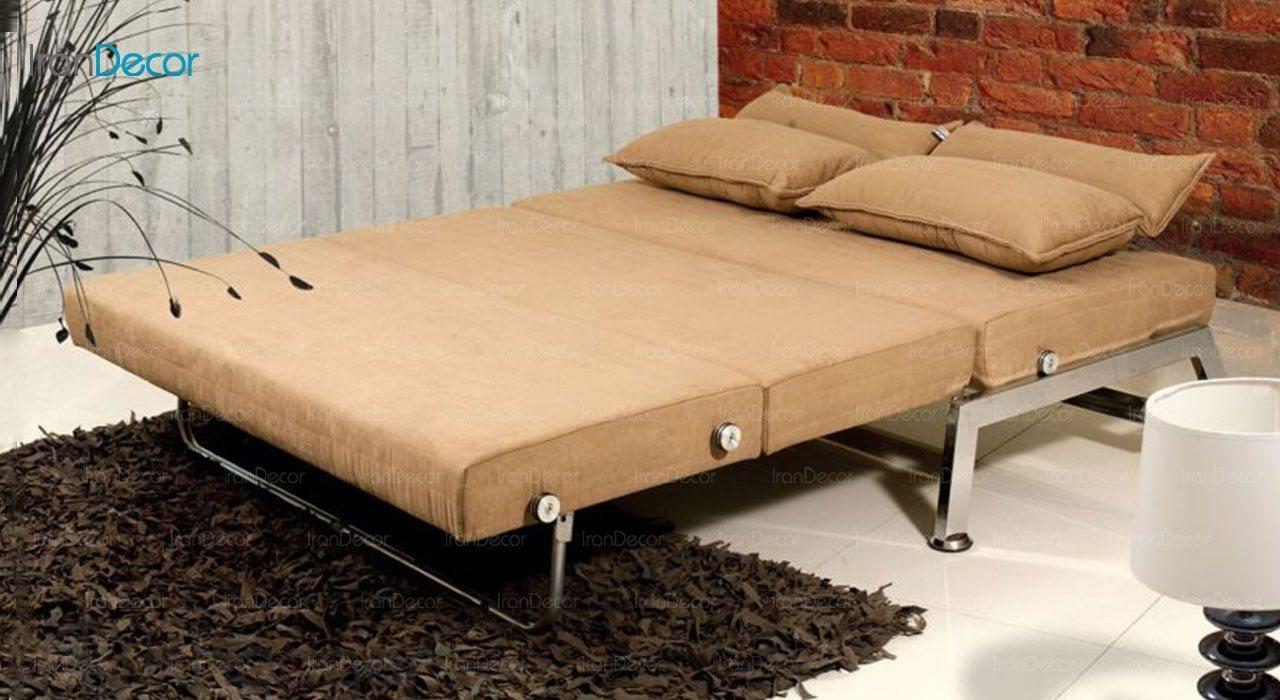 مبل تختخواب شو مدل گلکسی از مبلمان سیب