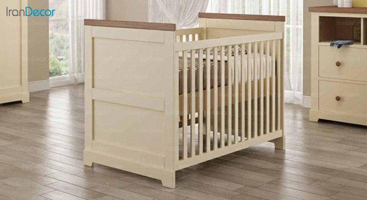 تخت خواب نوزاد چری مدل C108