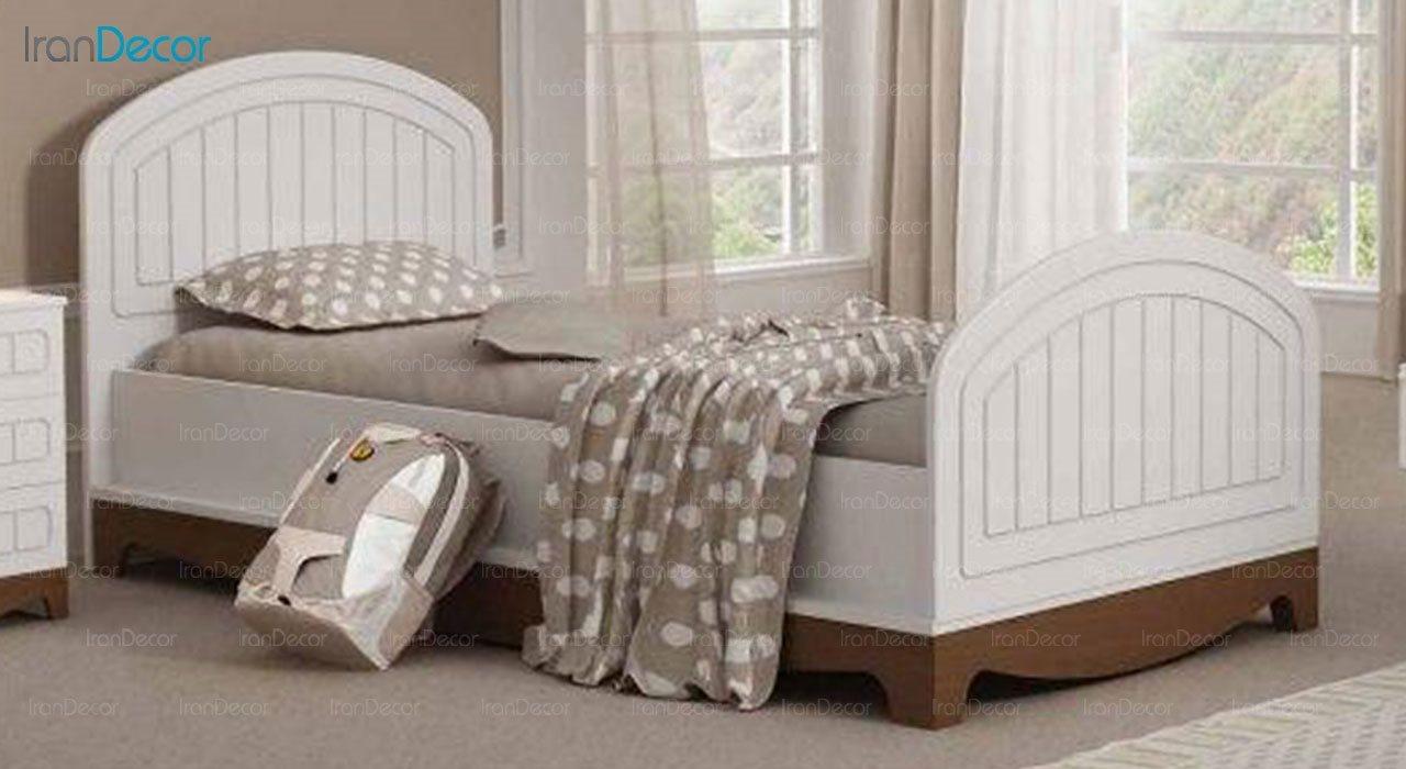 تخت خواب نوجوان چری مدل C310