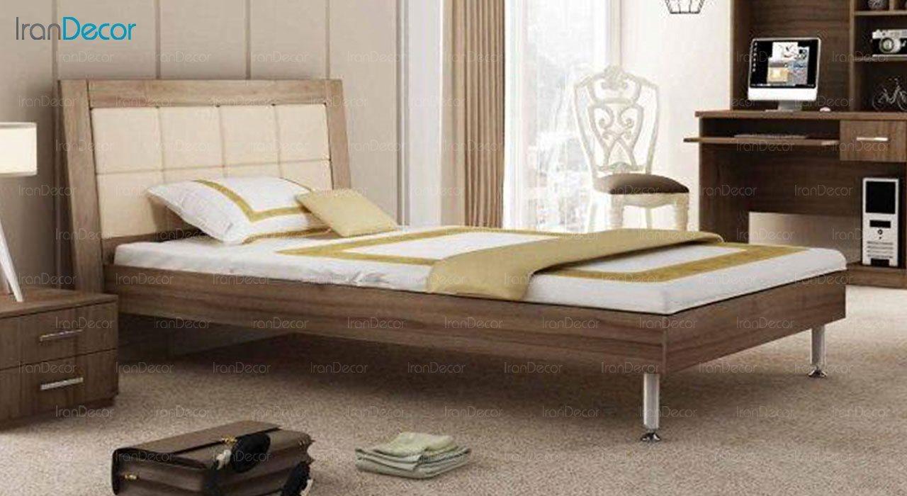 تخت خواب نوجوان چری مدل C314