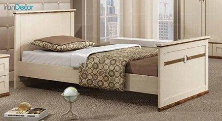 تخت خواب نوجوان چری مدل C328