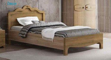 تخت خواب نوجوان چری مدل C333