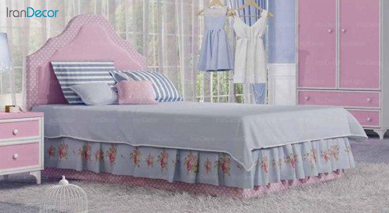 تخت خواب نوجوان چری مدل C346