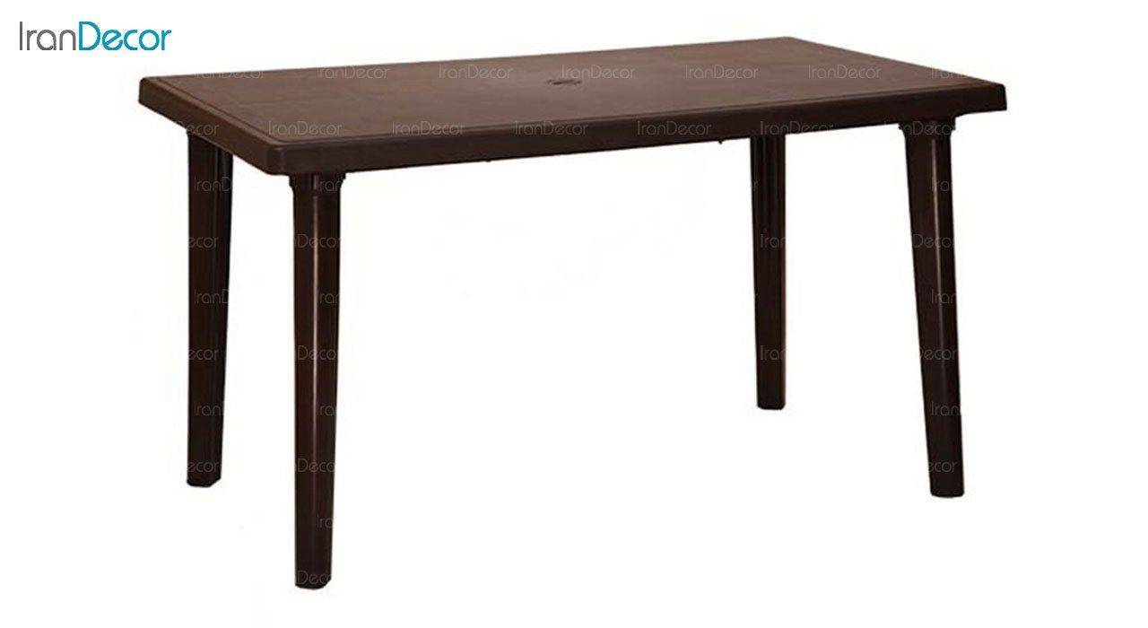 میز ناهار خوری دو منظوره  نظری مدل 516