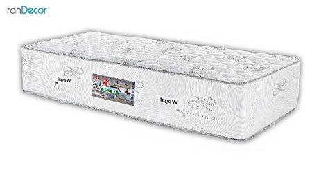 تشک تخت سوپر طبی وگال مدل آلفا