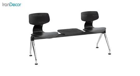 صندلی انتظار یوگو مدل 403T از صنایع نظری