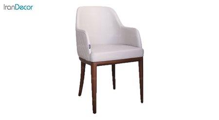 صندلی دسته دار ونیز مدل P550 از صنایع نظری