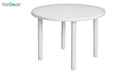میز پلاستیکی نظری مدل 513