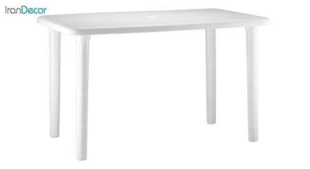 میز پلاستیکی نظری مدل تصویر 514