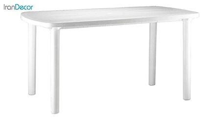 میز پلاستیکی نظری مدل 515