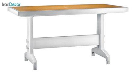 میز آشپزخانه مدل 912 از صنایع نظری