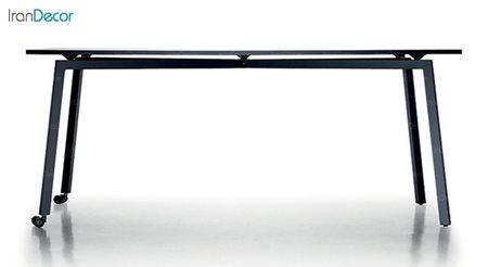 تصویر پایه میز تاشو نظری مدل فست F492