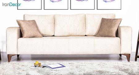 کاناپه راحتی سه نفره اوهر مدل ناپولی